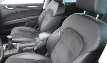 Škoda Superb 2.0TDI 125kw 4×4 ELEGANCE TOP full