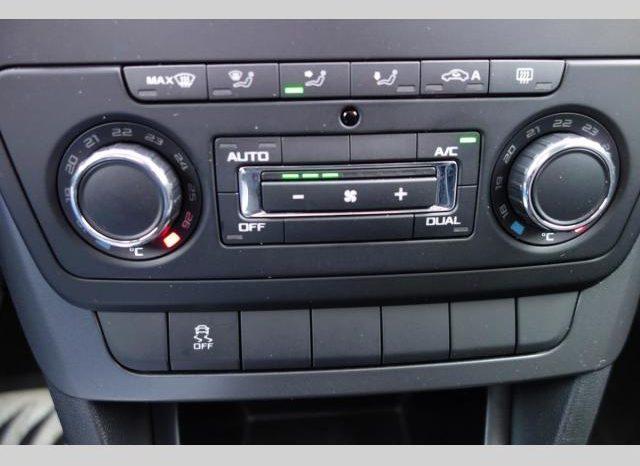 Škoda Yeti 1.2TSI 77kw ACTIVE EDITION full