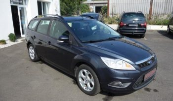 Ford Focus 1.6 74kw VIVA PLUS CLIMATRONIC full