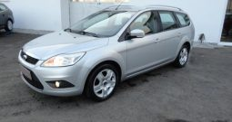 Ford Focus 1.6 74kwSTYLE TEMPOMAT AKCE!!!