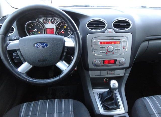 Ford Focus 1.6 74kwSTYLE TEMPOMAT AKCE!!! full