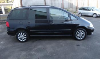 Volkswagen Sharan 1.8T 110kw BUSINESS NAVI TOP full