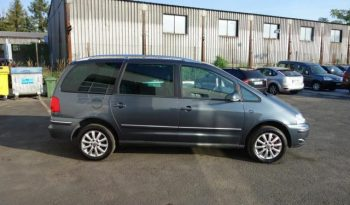 Volkswagen Sharan 1.9TDI 85kw 4MOTION BUSINESS full