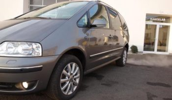 Volkswagen Sharan 1.9TDI 85kw 4MOTION PDC TOP A1 full